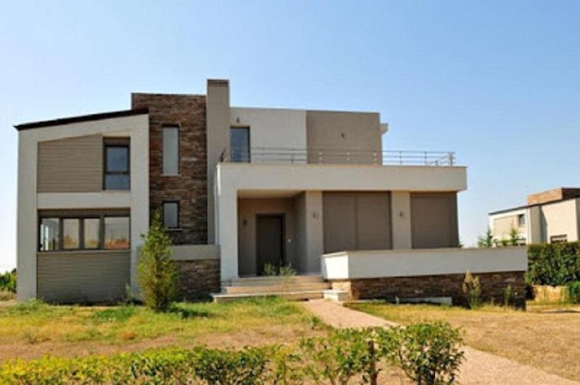 Πωλείται πολυτελής κατοικία στην Μυτιλήνη