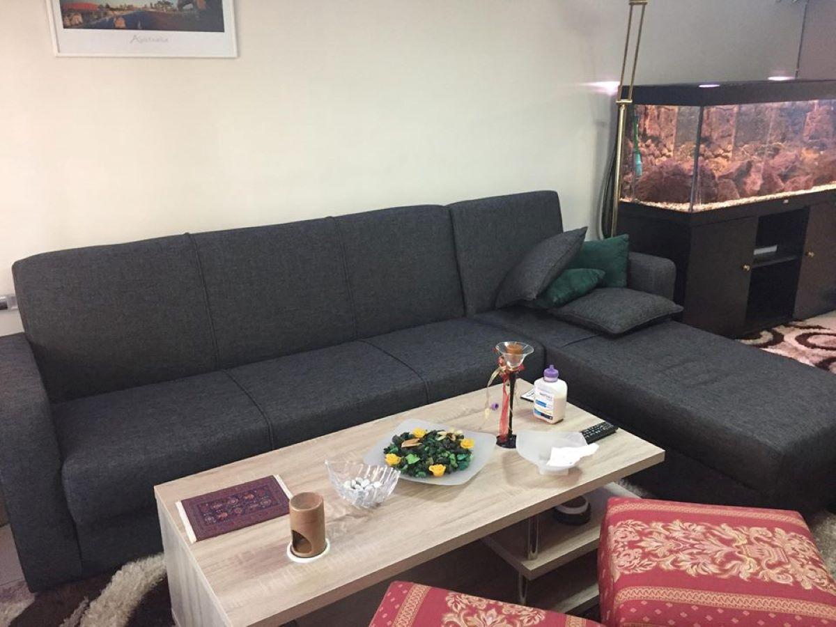 Ενοικιάζεται full επιπλωμένο διαμέρισμα